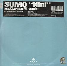 S.U.M.O. - Nini (Claude Monnet Remix) - Ego Music