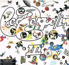 Led Zeppelin: Led Zeppelin III - LP 180 Gram Vinyl Gatefold