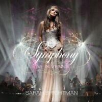 "SARAH BRIGHTMANN ""SYMPHONY LIVE IN VIENNA"" CD NEU"
