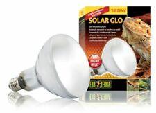 Exo Terra SolarGlo 125W Mercury Vapour Lamp - PT2192