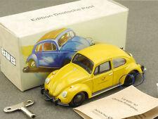 Bub NZG 006733 VW Käfer Deutsche Bundespost Micro Racer NEU OVP 1605-22-21