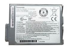 Original Genuine PANASONIC FZ-VZSU94W - 3220mAh Battery Li-Ion