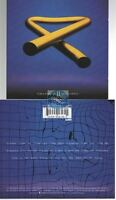 Mike Oldfield Tubular Bells 2 II  CD ALBUM