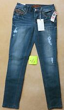 AMERICAN RAG SKINNY JEANS SIZE 26 SHORT NWT MSRP $59.50 28 X 29.5 FAST SHIPPER