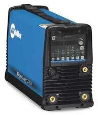 Miller Electric 907551 Tig Welder Dynasty 280 Dx Series 208 To 575v Ac 280