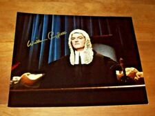 Star Trek William Campbell Autographed 8x10 Picture 4