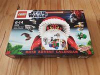 Lego star wars : advent calendar 2012 - 9509 BNISB