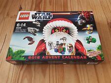 LEGO STAR WARS: CALENDARIO Avvento 2012 - 9509 BNISB