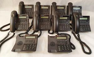 Shoretel/Mitel IP420 IP Desktop Business Office Telephone, 400 Series, Bundle