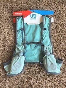 Ultimate Direction Marathon Vest v2, Size M/L, running/hiking vest