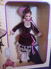 1995 ~ VICTORIAN LADY BARBIE ! ~ THE GREAT ERA'S COLLECTION !