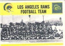 1964 Philadelphia Los Angeles #97 Football Card