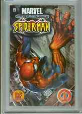 Ultimate Spider-Man #1  (DF Edition)  CGC 9.8  WP