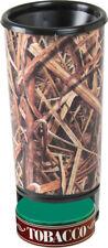 Spit Bud Spittoon W/ Can Cutter - Mossy Oak
