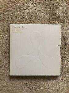 Cream Live Two (3 CD, 1996)