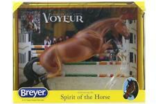 Breyer Voyeur 1773 - Traditional Model Horse Dutch Warmblood Olympic Jumper NIB