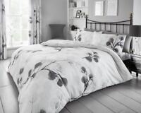 Designer Duvet Cover Set With Pillow Cases King Size Double Single Super Bedding