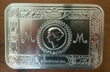 WW1 PRINCESS MARY CHRISTMAS TIN - NEW REPLICA DAILY MAIL