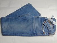 Lucky Brand Dungarees Women's Medium Wash Low Rise Boot Cut Jeans Size 6/28