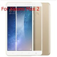 For Xiaomi Mi Max 2 HD Full Cover Tempered Glass 9H 2.5D Screen Protector Film