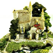 1990 Lilliput Lane Cottages Convent In The Woods