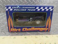1/64 ERTL dirt challenger modified pulling tractor farm toy nttp outlaw nib vhtf