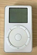 Apple Ipod Classic Touch rueda 20gb, Rara Vintage
