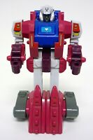 TRANSFORMERS GROTUSQUE G1 Vintage Action Figure Monsterbot Sparks Working 1987