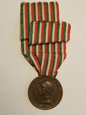 WW1 Italian War Medal