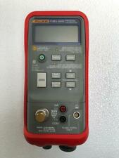 FLUKE 718EX 300G INTRINSICALLY SAFE DIGITAL PRESSURE CALIBRATOR 20 BAR RANGE (1