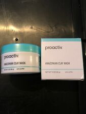 Proactiv Amazonian Clay Mask 3oz  Pore Purifier New in Box
