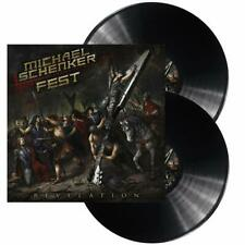"Michael Schenker Fest - Revelation (NEW 2 x 12"" VINYL LP)"