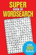 Super Book of Wordsearch,Arcturus