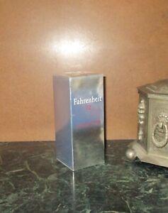 *Christian Dior Fahrenheit 32 AFTERSHAVE LOTION 100 ml 3.4 oz BNIB DISCONTINUED*