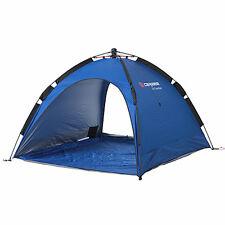 Caribee UV Guardian Sun Shade Beach Protection Shelter Shield UPF50+ BLUE