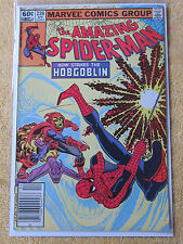 AMAZING SPIDER-MAN #239 COMIC spiderman 2nd Hobgoblin