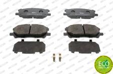 FERODO BRAKE PADS Front For LEXUS RX330 MCU38R 2003-2006 - 3.3L V6 - FDB1715