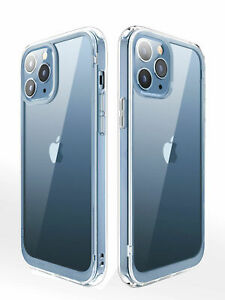 iPhone 12 PRO MAX Case 6.7 Inch SUPCASE UBStyle 2020 Hybrid Rugged Back Bumper