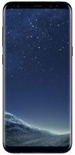Téléphones mobiles Samsung Galaxy S8 avec octa core avec android