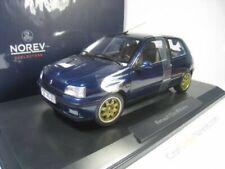 RENAULT CLIO WILLIAMS 1996 1/18 NOREV (BLUE)