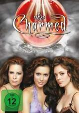 Charmed Season 8 / Amaray (2014)