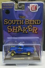 1950 Studebaker 2R Truck 'CHASE' (2020 M2 Machines - The South Bend Shaker GS05)