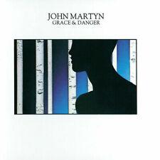 """John Martyn – Grace & Danger [New & Sealed] 12"""" Vinyl"""
