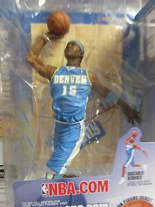 5 Carmelo Anthony Rookie Mcfarlane Personaggi