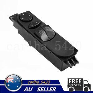 Master Window Switch A9065451213 For Mercedes Benz Sprinter W906 2006-2013 New