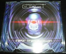 Orgy ‎– Vapor Transmission (Australia) CD – Like New