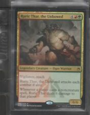 Ruric Thar, The Unbowed Magic The Gathering MAsters 25 Legend MTG CCG Rare Card
