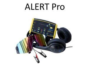 Mind Alive David ALERT Pro Light Therapy Sound Machine