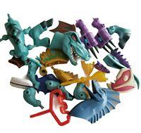 Jurassic World Hero Mashers Figure Parts and Pieces T-Rex Hasbro Dinosaur Dino