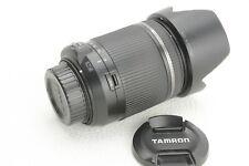 für Nikon AF,  Tamron 18-200 mm F/3.5-6.3 II VC , B018